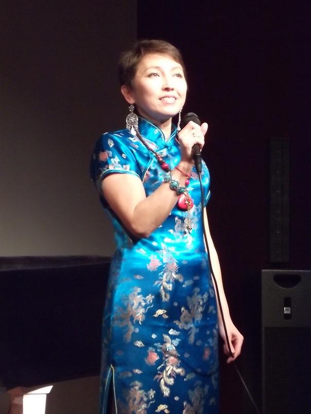 nadezhda tsoy, madrid 2012